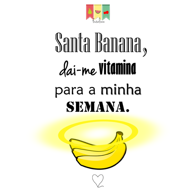 papel maçã: Santa Banana!
