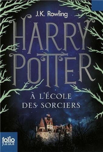 Toute la saga m'a suivie et j'ai grandi en même temps qu'Harry, même si tout le monde connaît, je ne pouvais pas ne pas la citer.