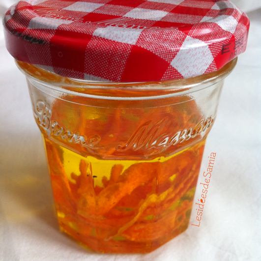 Les idées de Samia | Blog écologique: DIY Avoir bonne mine grâce au macérat huileux de carotte ...