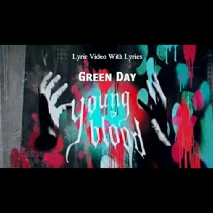 Green Day..