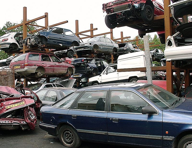 Cash For Junk Cars Providence RI Scrap car, Car, Cars