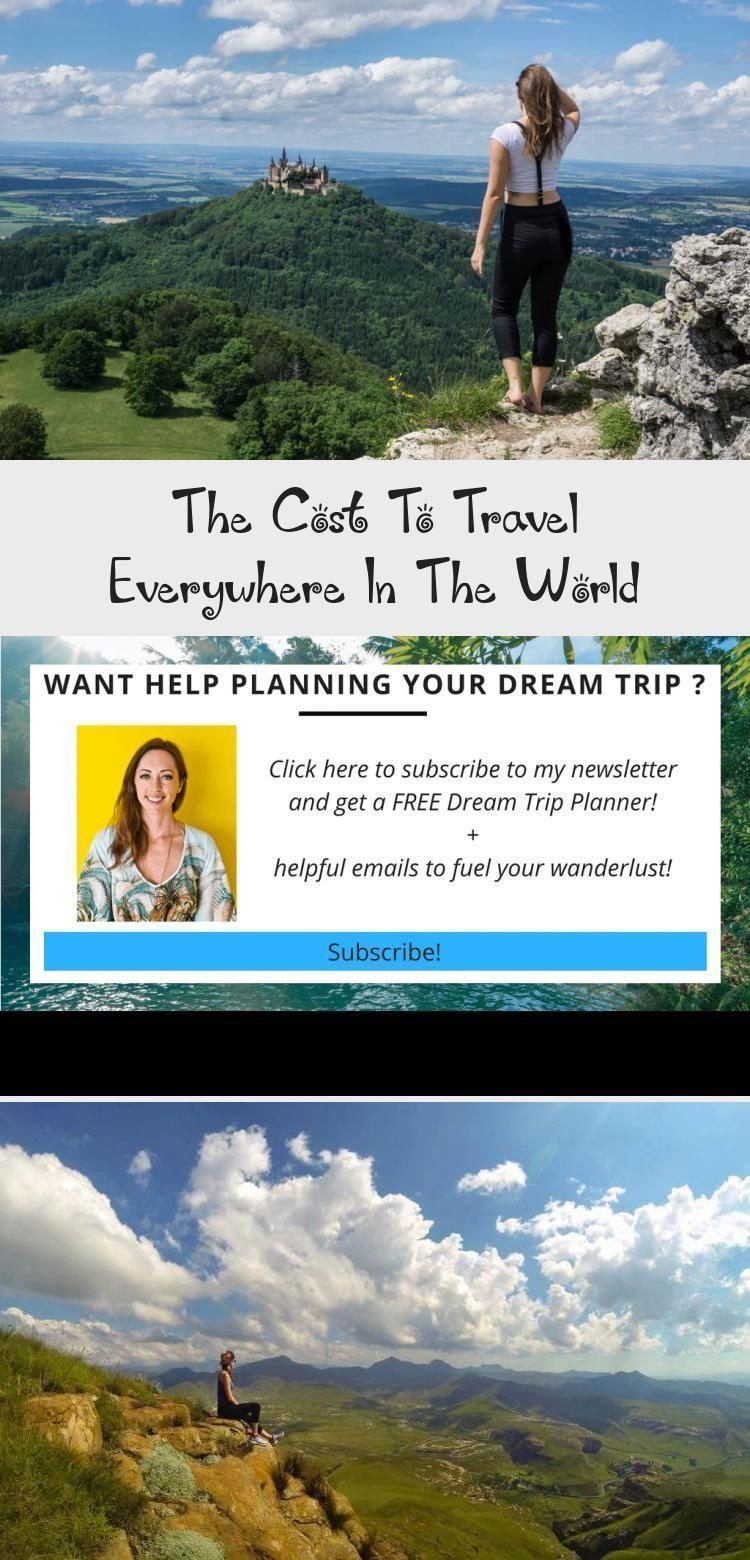 world travel bucket list. usa, europe, central america