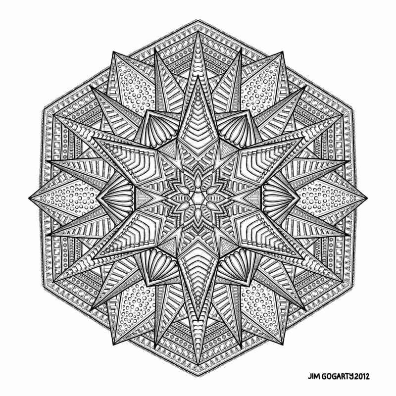 40 Hubsche Mandala Vorlagen Zum Ausdrucken Und Ausmalen Mandalas Zum Ausdrucken Mandala Zum Ausdrucken Mandala Vorlagen