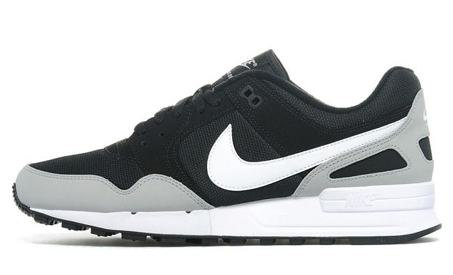 Nike Air Pegasus - Black/ White-Wolf Grey - Air 23 - Air Jordan Release  Dates, Foamposite, Air Max, and