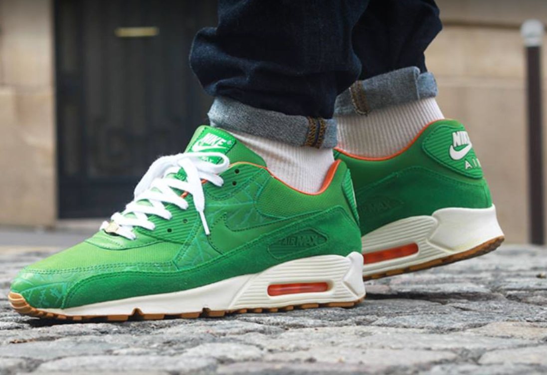 watch 7c97a 56387 Amsterdam s Patta are masterful with the Air Max 90, and the