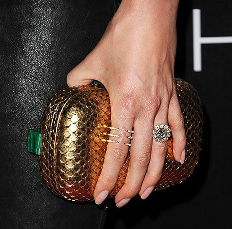 Nikki Reed Loves Her Engagement Ring More Than Anything In the
