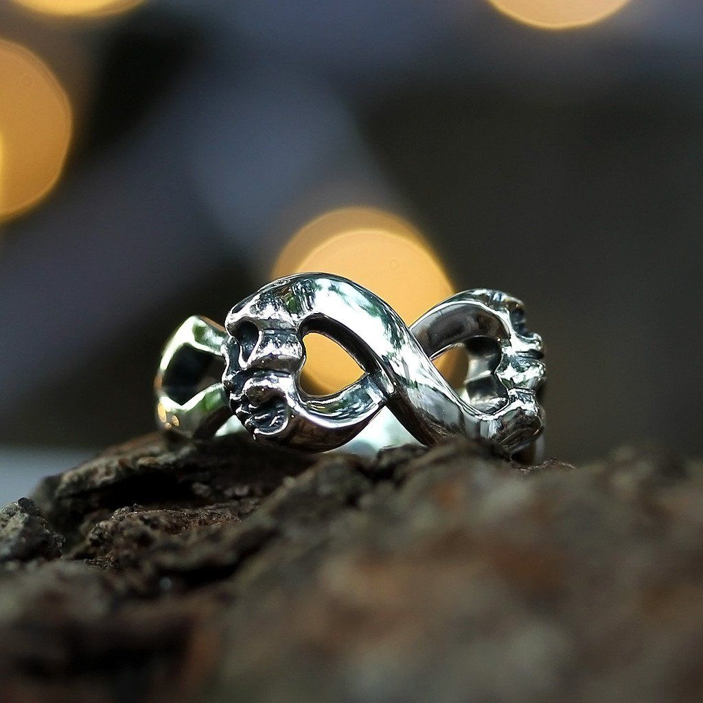 Infinity Romeo Ring Burning Soul Collection Pinterest Infinity