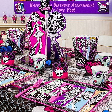 17 best images about lily on pinterest | monster high party