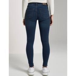 Photo of Tom Tailor Denim Women's Nela Extra Skinny Jeans, brown, plain, size 28/32 Tom TailorTom Tailor