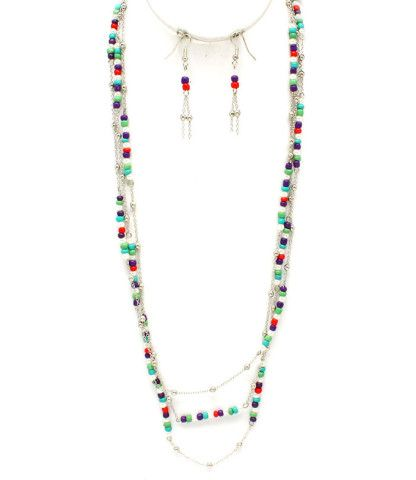 New Jewelry Ideas for WOMEN have been published on Wooden Bling http://blog.woodenbling.com/costume-jewelry-idea-wbapbs3668rdmlt/.  #Jewelry #WomensJewelry #CostumeJewelry #FashionJewelry #FashionAccessories #Fashion #Fashionstyle #Necklaces  #Bling #Pendants #Chains #SWAG