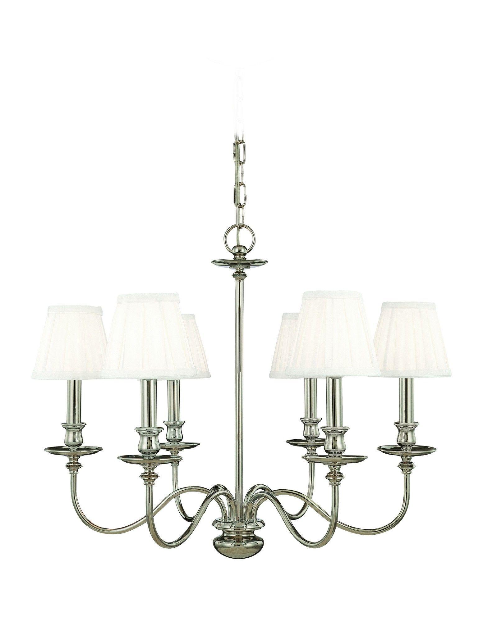 Menlo park 6 light chandelier products pinterest menlo park menlo park 6 light chandelier arubaitofo Images