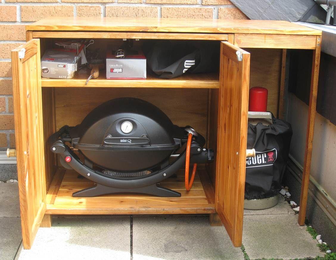 bbq grill table projects wishes pinterest balkon grill tisch und grillen. Black Bedroom Furniture Sets. Home Design Ideas