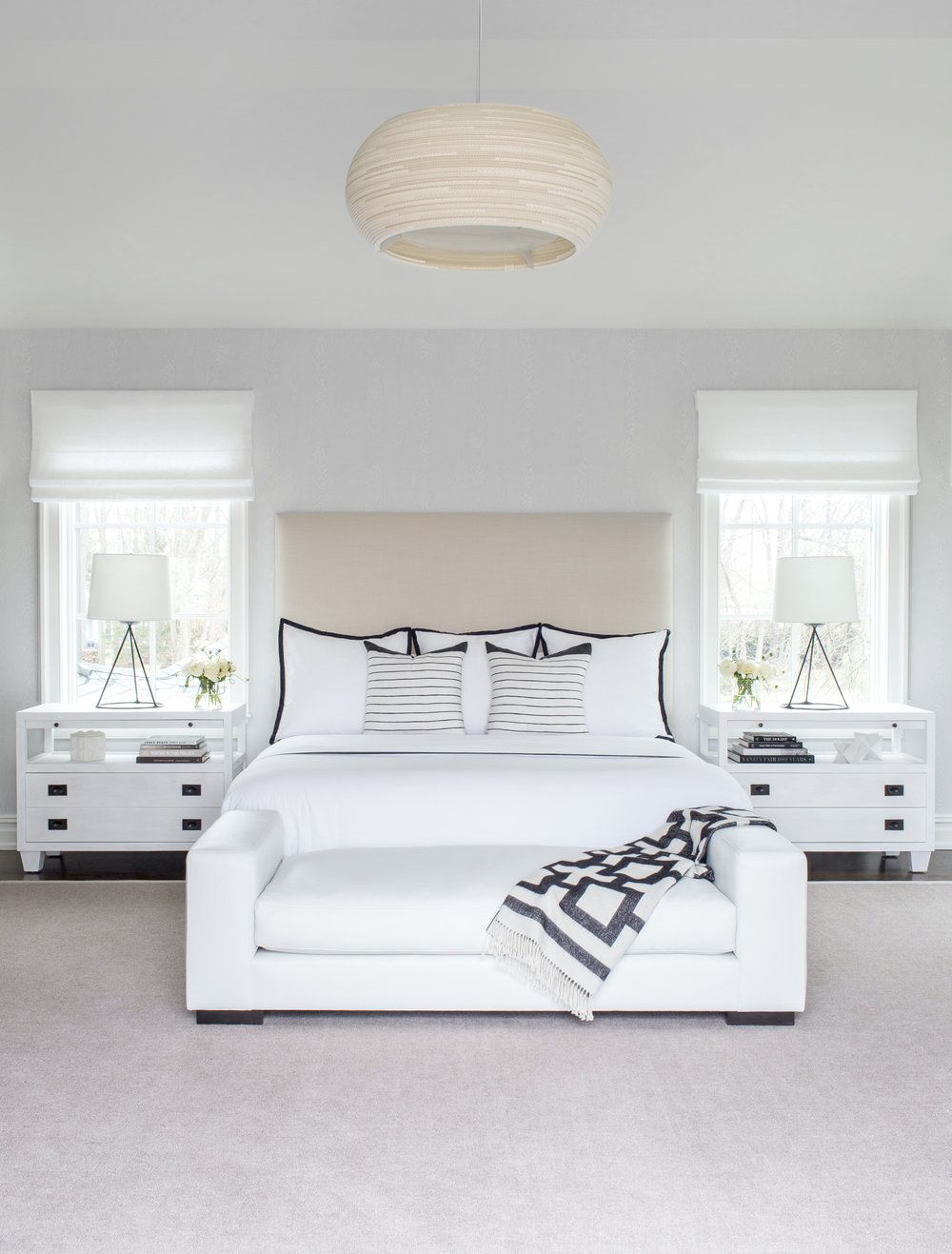 Best Pin By Erika Best On Master Bedroom Bedroom Night Stands 400 x 300