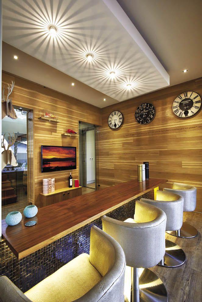 Home bar ce idea luxury estate social club bars for also creative interior decor pinterest rh