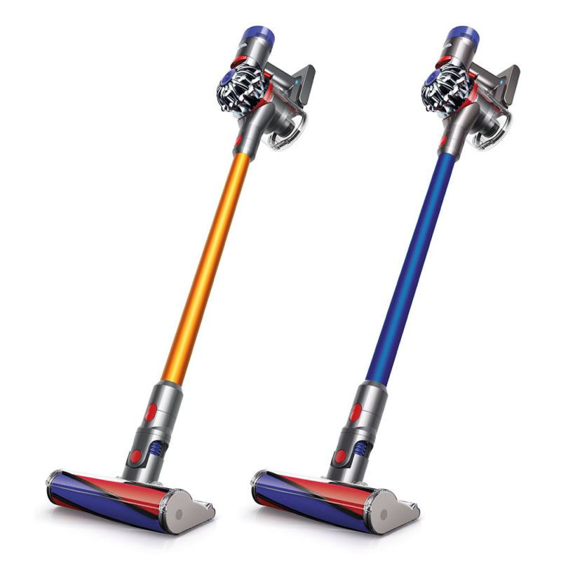 Dyson SV10 V8 Absolute Max Cordless Vacuum | 2 Colors