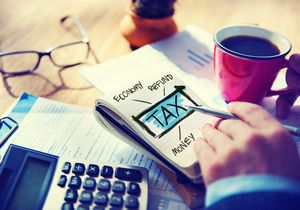 Five taxes you should know about when running a small business