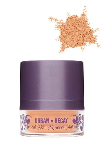 Surreal Skin Mineral Makeup - Dream by Urban Decay on @HauteLook