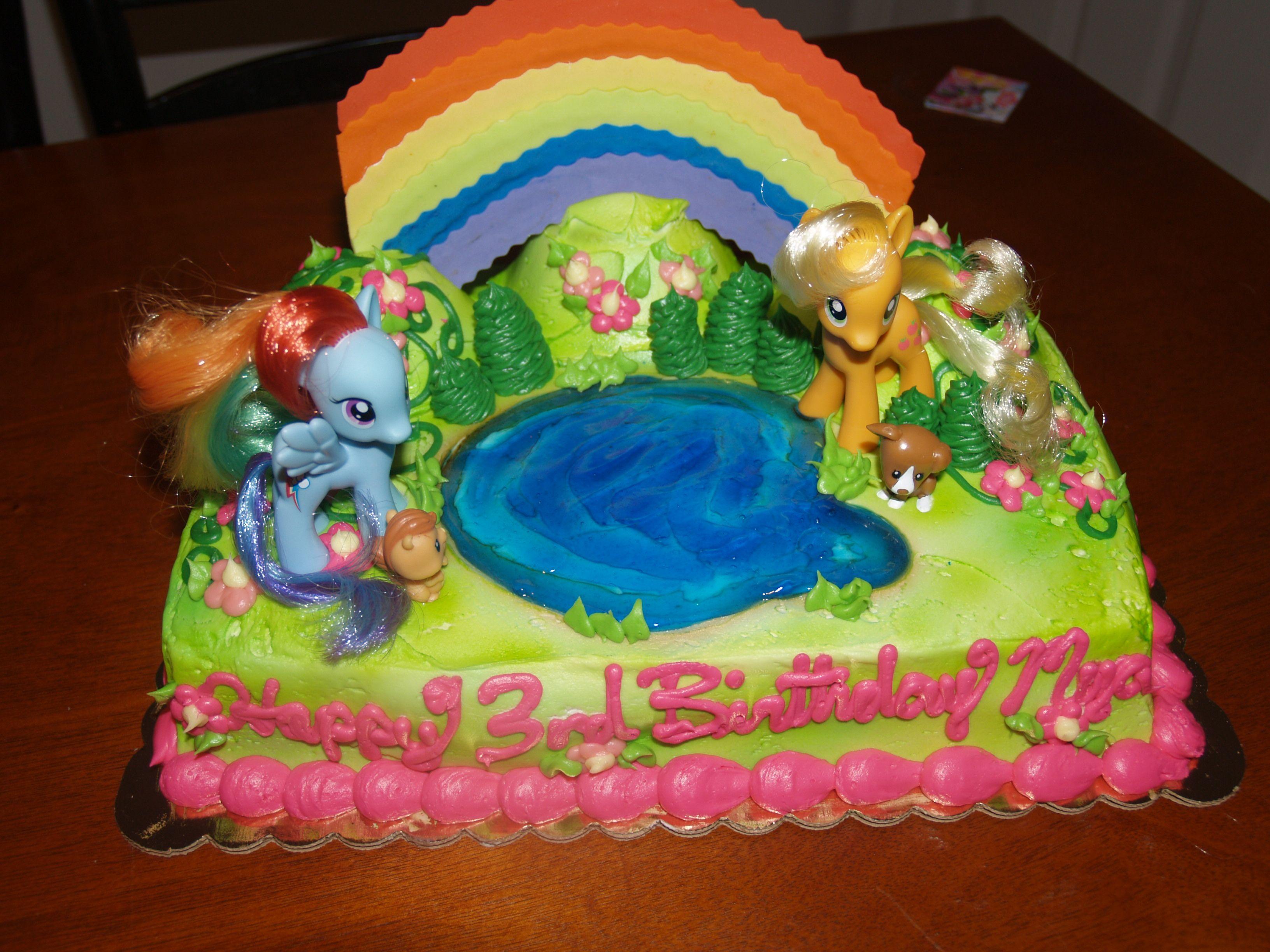 My little pony cake pony cake little pony cake my