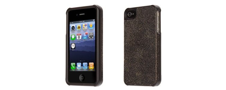 Elan Form Distressed - Instant heirloom for iPhone 4 and iPhone 4S