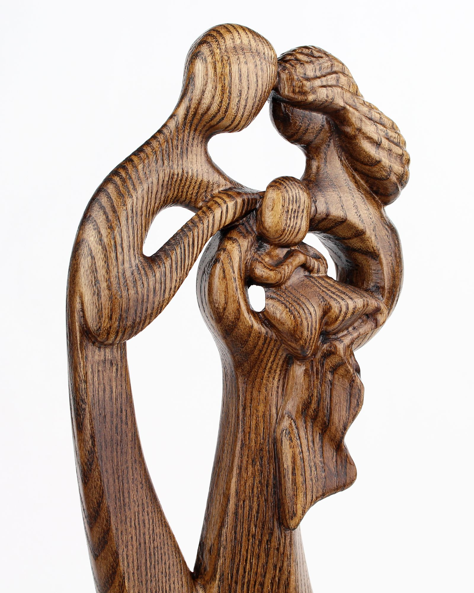 Family Figurine For Home Decoration By