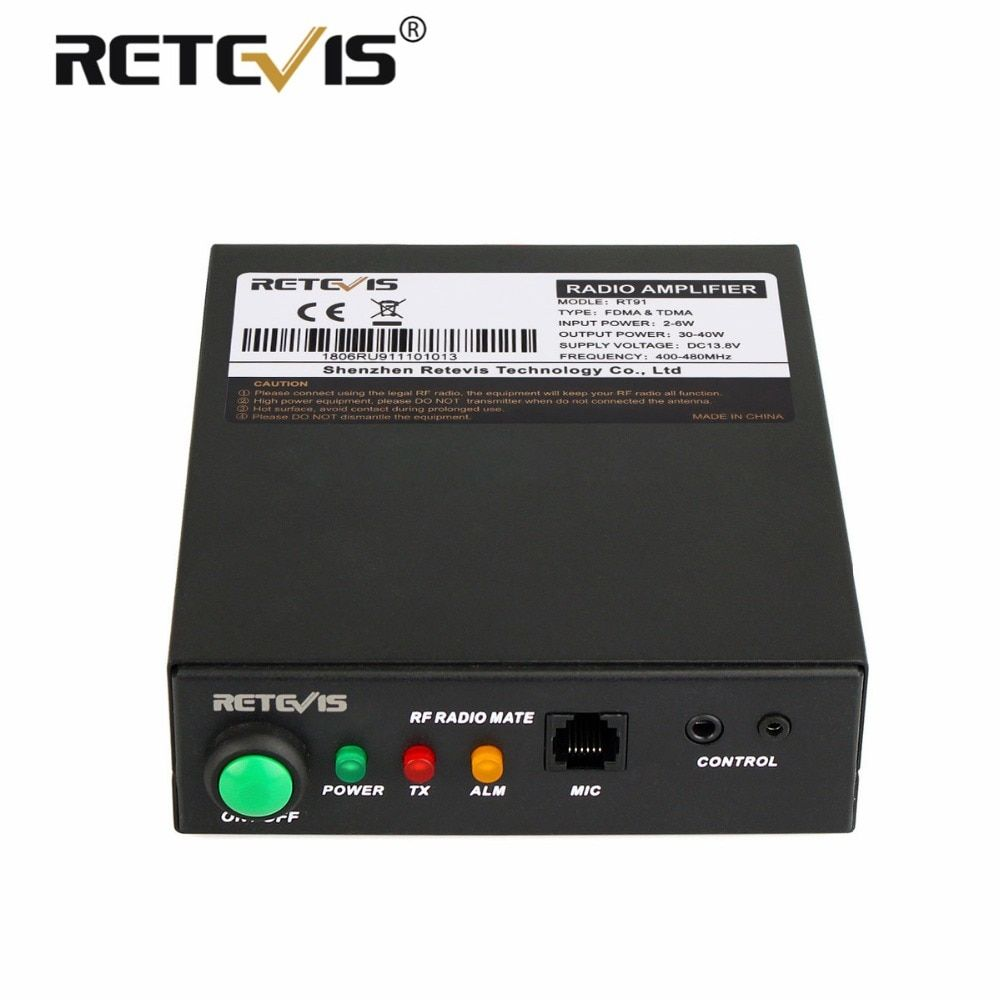 Cheap Walkie Talkie, Buy Directly from China Suppliers:Retevis RT91