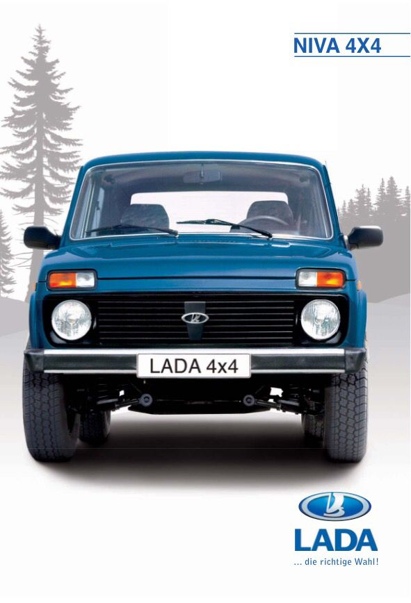 lada niva my wheels pinterest 4x4 cars and offroad. Black Bedroom Furniture Sets. Home Design Ideas