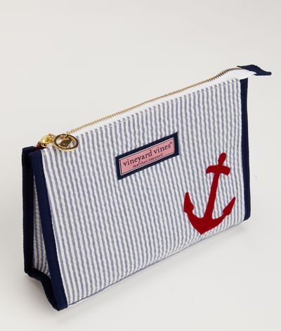 Cute Makeup Bag Vineyard Vines