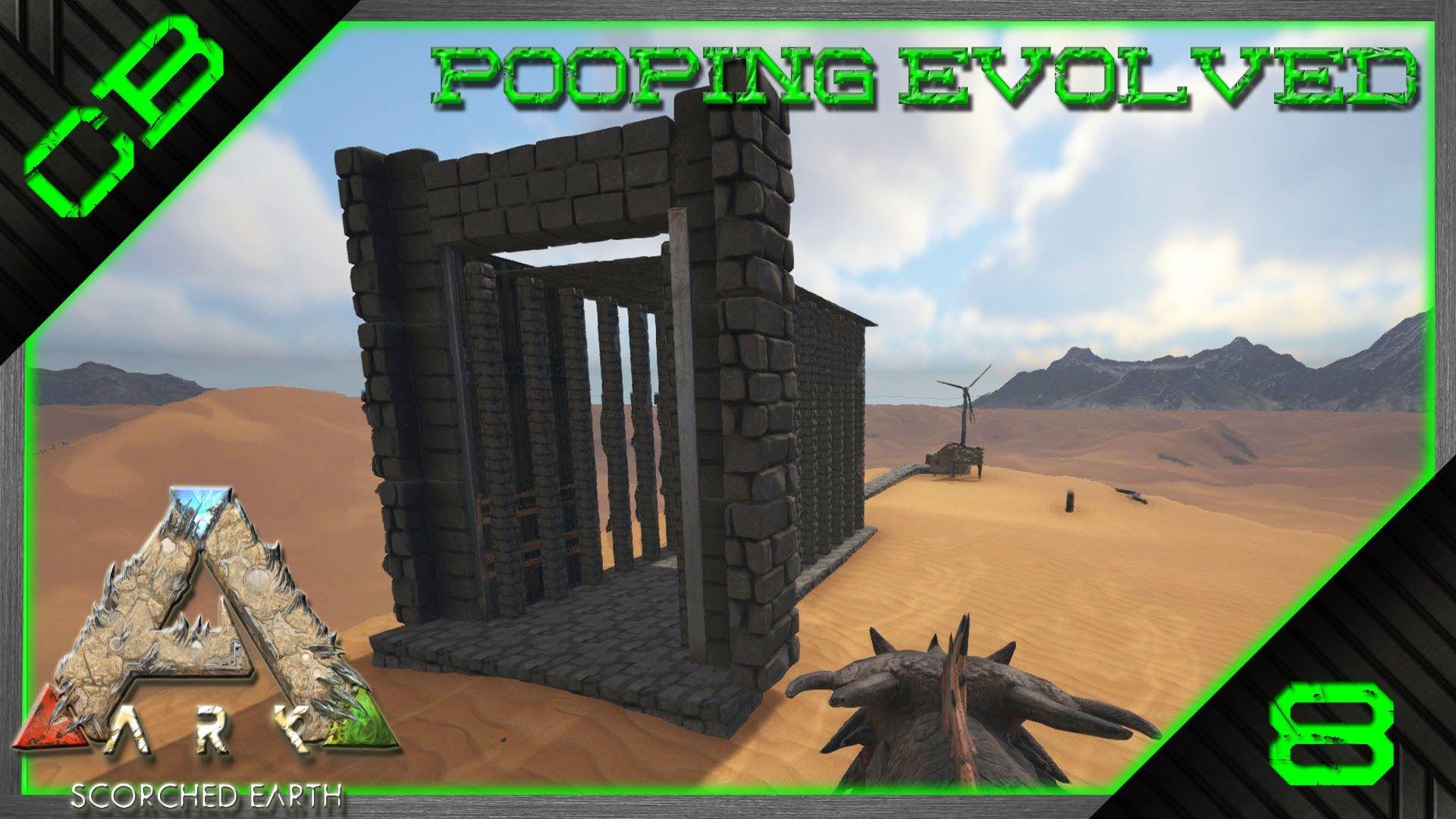 Wyvern Trap | ARK Survival Evolved | Ark ps4, Ark, Ps4 games