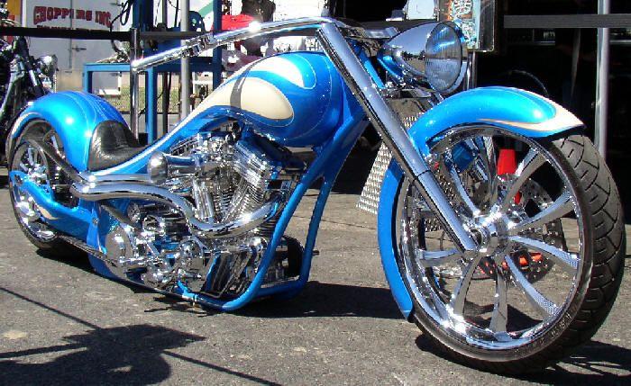 Matt Hotch Motorcycles Chingon Matt Hotch Matt Hotch Designs