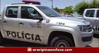 Blog Paulo Benjeri Notícias: Mulher invade residência e tenta matar família de ...