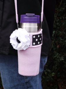 UP-CYCLED WATER BOTTLE HOLDER – DESIGN 3 (WITH NO-SEW VBS MODIFICATIONS) | New Life, New Purpose