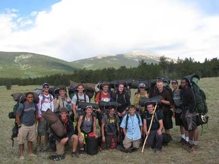 A&M Church of Christ Youth and Family Ministries > Summer 2016 > Trek (HS)