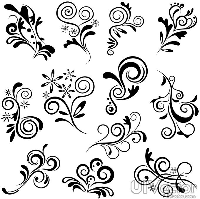 Gallery For Simple Designs And Patterns Simple Designs To Draw