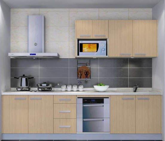 Small Kitchen Design Malaysia Small Kitchen Cabinet Design