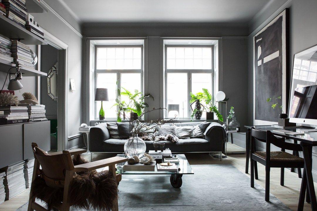 Interiors also en venta el apartamento de una estilista interiores sueca small rh pinterest