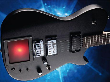 Manson Guitars Mb 1 Standard Matt Bellamy Me Wantie Guitar
