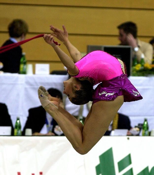 Simona Peycheva, Masters rhytmic gymnastics