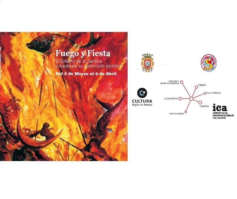 Exposición Fuego Y Fiesta En San Javier Exposiciones Fuego Fiesta