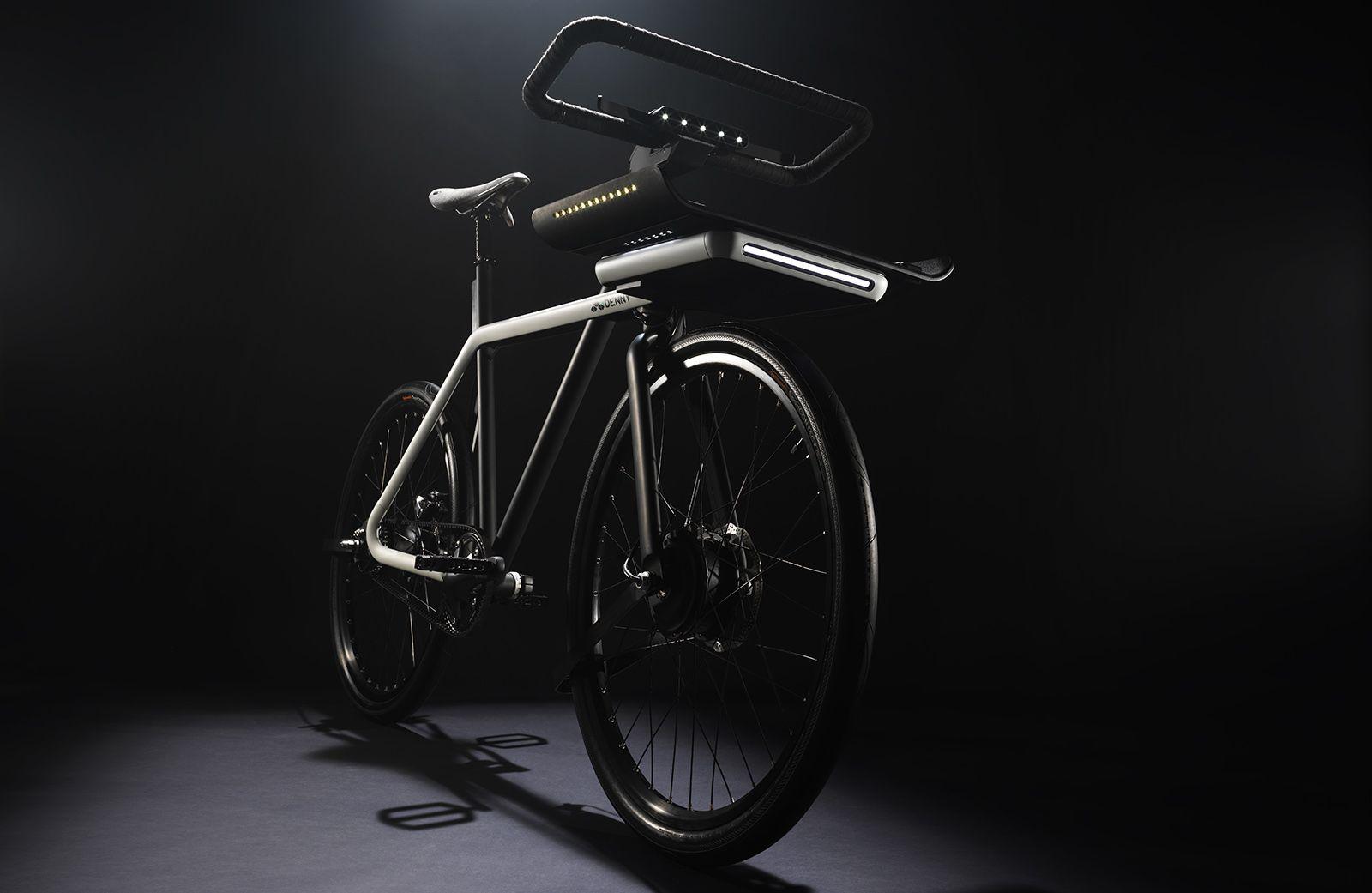 DENNY Bike (With images) Urban bicycle, Urban bike, Bike