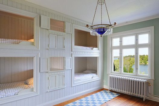 Pictures 20 unique childrens alcove beds that will inspire you san diego interior decorating