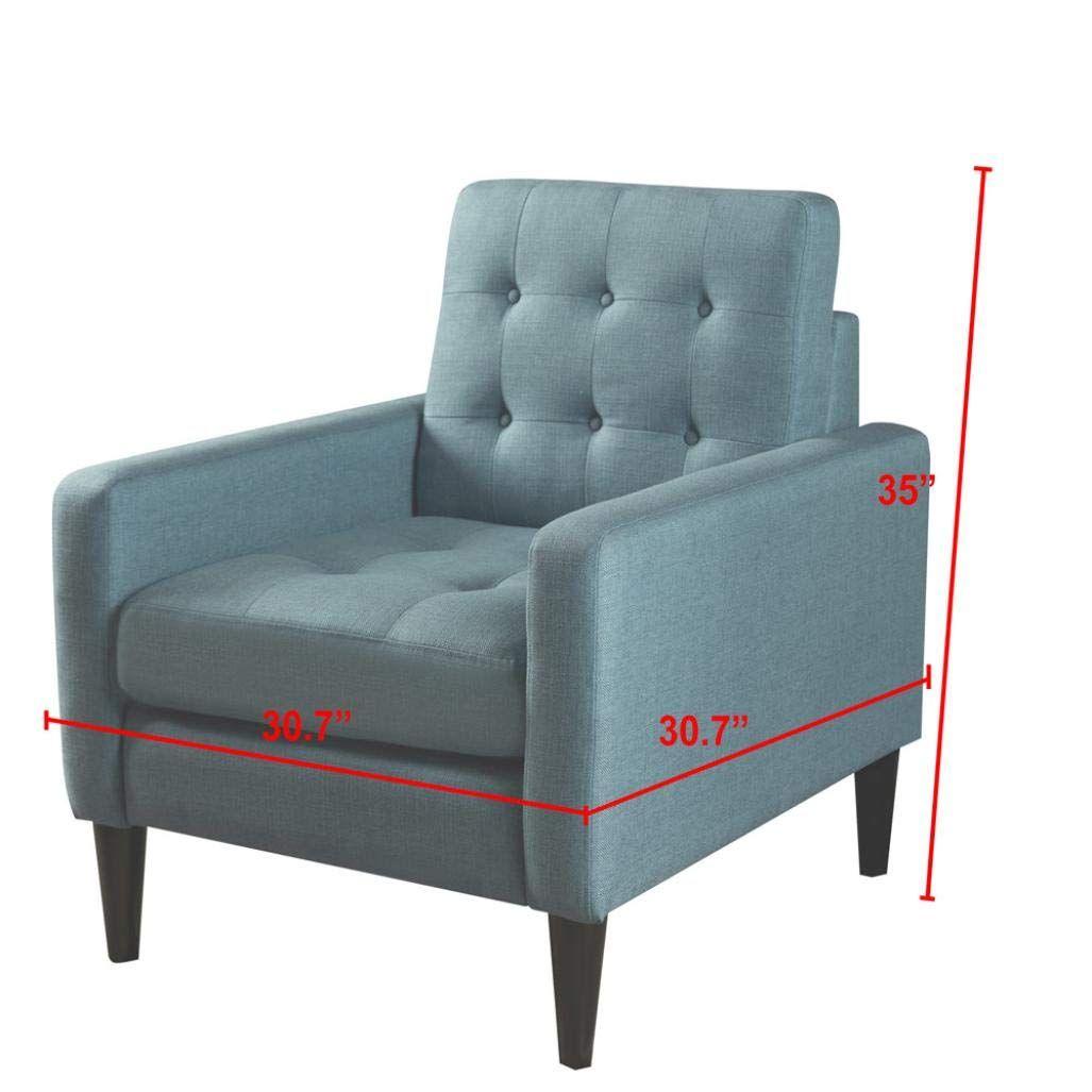 Fantastic Huikai Living Slim Recliner Lounge Chair 1 Seat Luxury Alphanode Cool Chair Designs And Ideas Alphanodeonline
