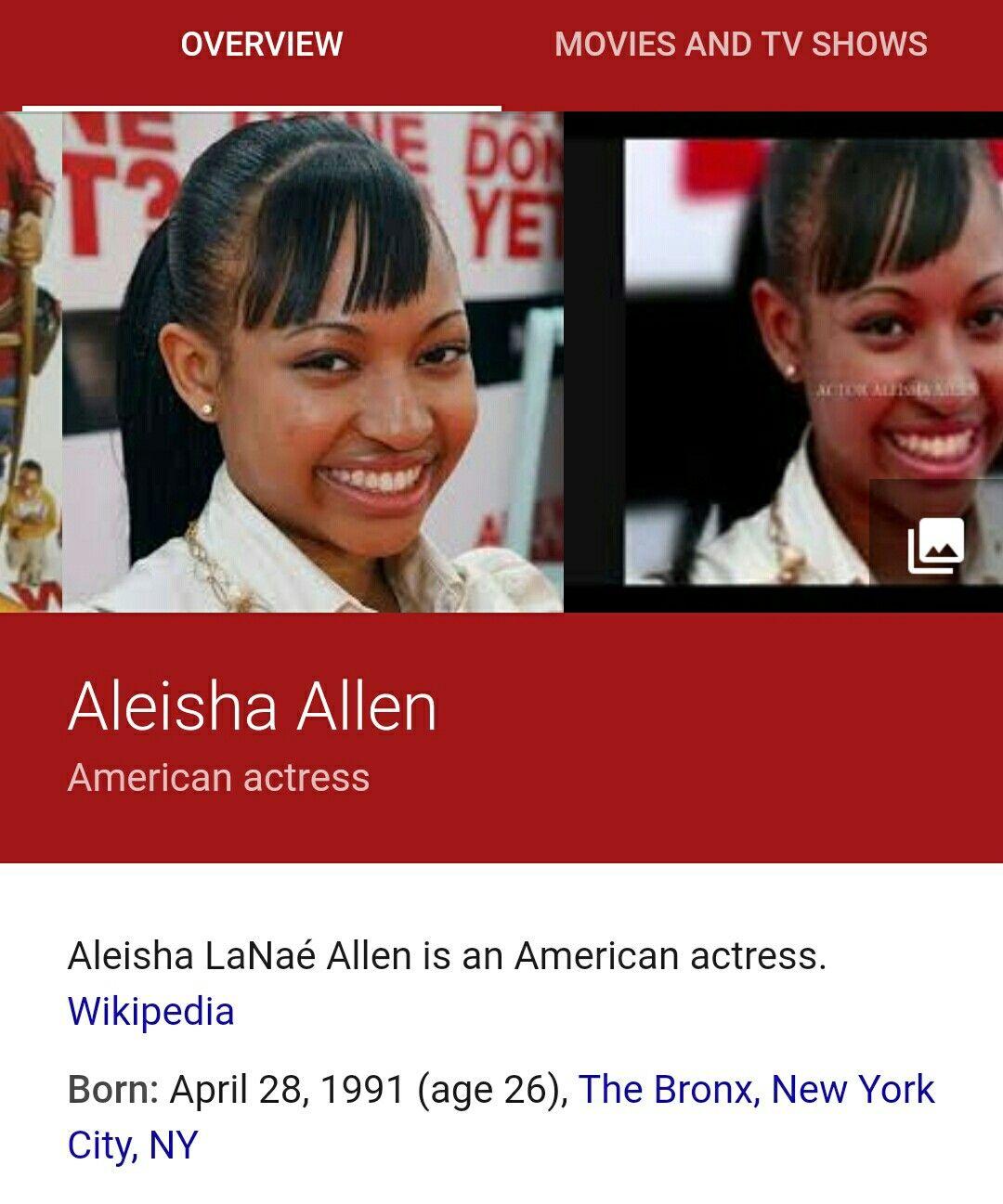 Aleisha Allen Nude Photos 50