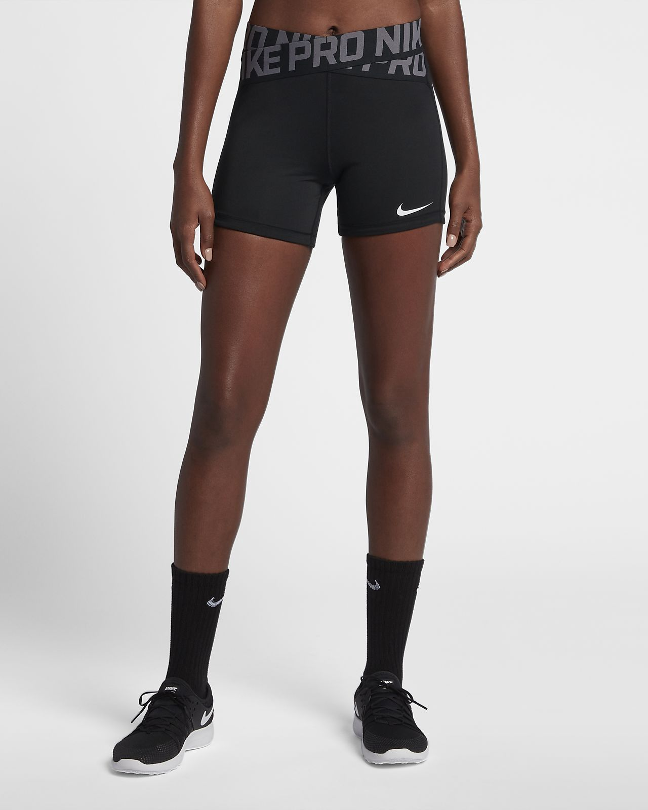 Nike Pro Crossover Women s 5