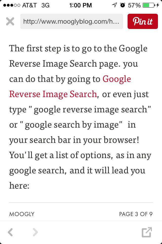 Google Reverse Image Search Google Reverse Image Search Image