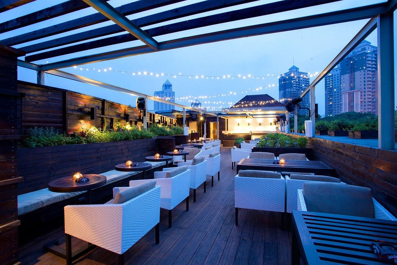 Bar Design Restaurant Lounge 60 Rooftop Restaurant Design Bar