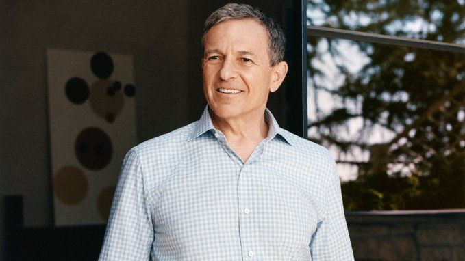 The far left LOVE Robert Iger, chairman and CEO of #Disney, for his outspoken liberal views.. but few know that he considered a run for president:(link: https://www.vogue.com/article/bob-iger-disney-ceo-interview-vogue-may-2018-issue) vogue.com/article/bob-ig… #Zuckerberg #Hearing #Holly-weird #HolocaustRemembranceDay #Israel #tcot #ccot #MAGA #Comey #tlot #pjnet