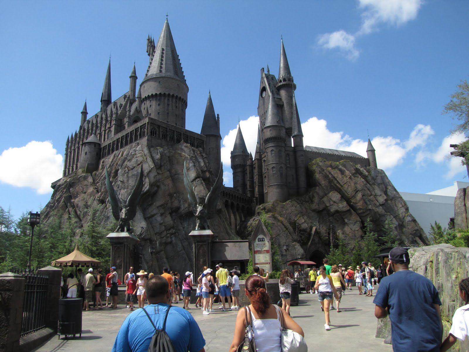 Wizarding World Of Harry Potter I Will Go There In The Near Future Wizarding World Of Harry Potter Wizarding World Harry Potter Theme Park