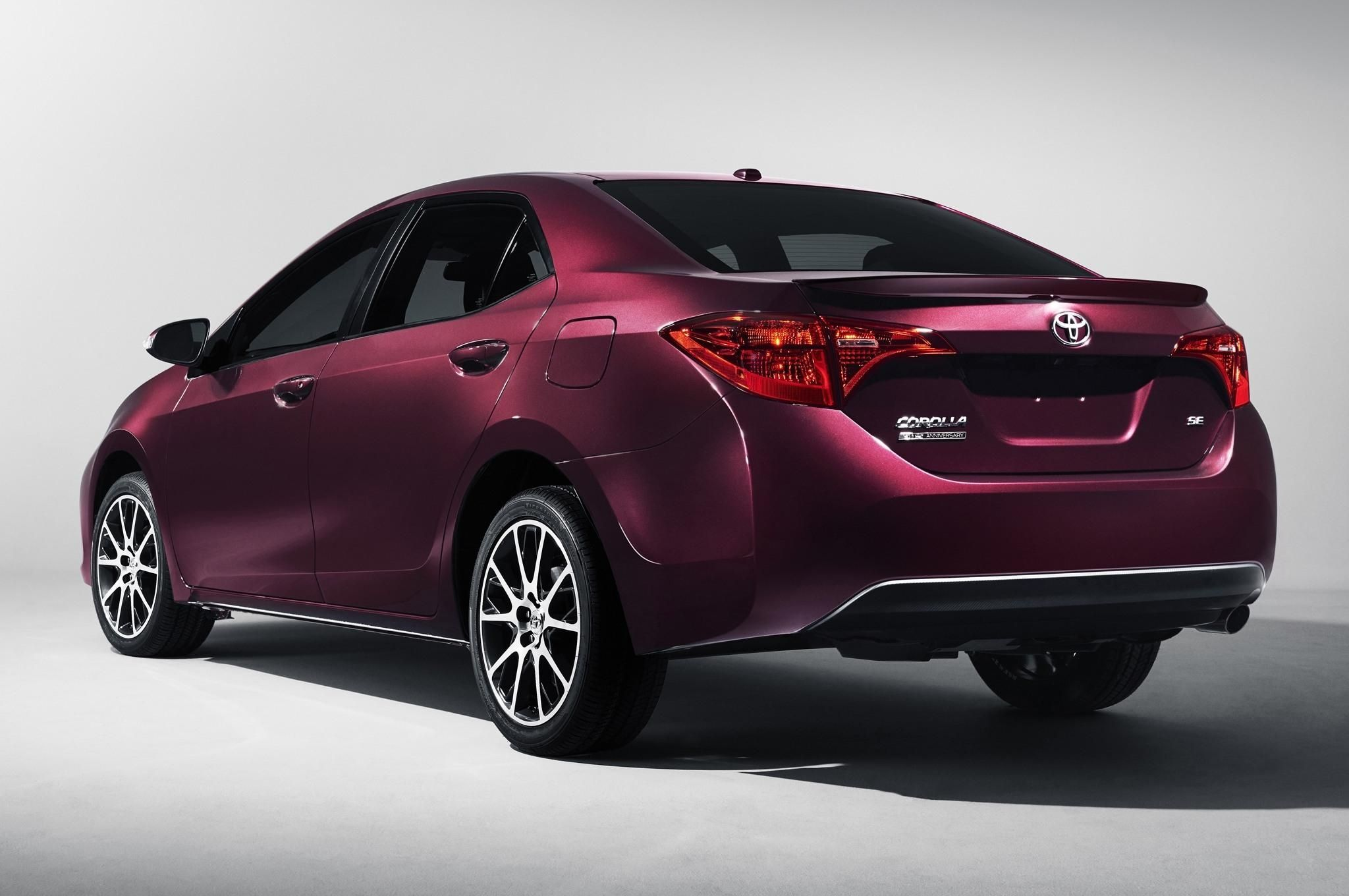 Toyota Corolla Mpg >> 2019 Toyota Corolla Mpg First Drive Car 2018 2019