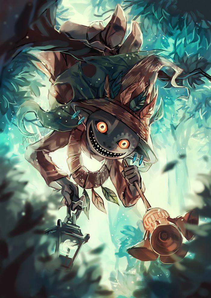 Spooky, l'enfant de la forêt 773e39ed70f9b58824937603a5fd0f7b