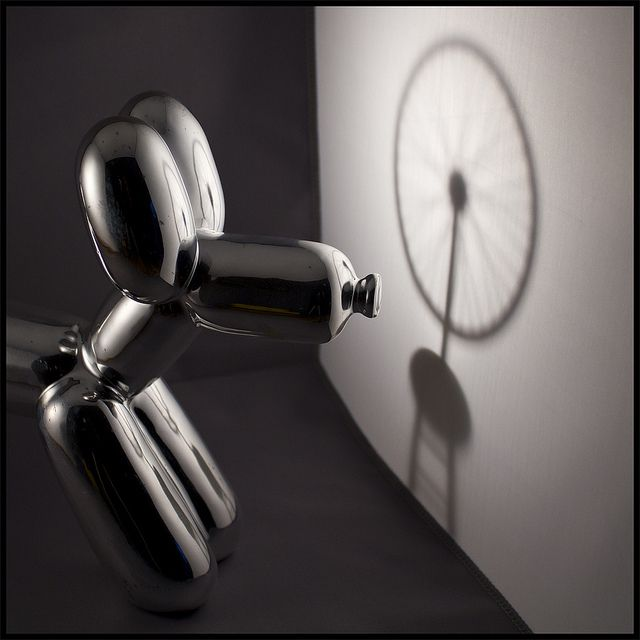 A Few Of My Favourite Things - Part 2, when Koons met Duchamp   Flickr: Intercambio de fotos